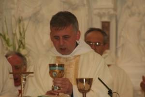 Priesthood mass